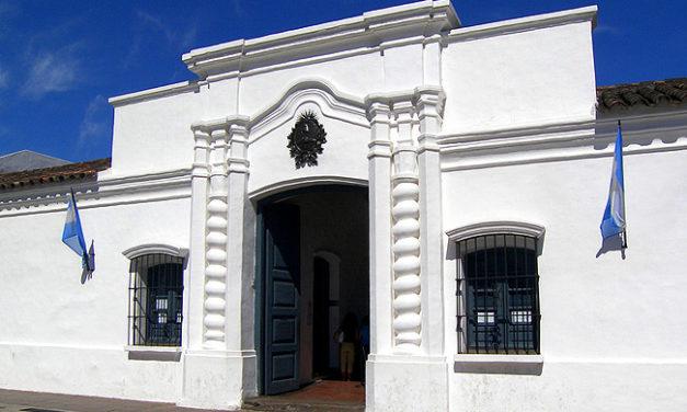 San Miguel de tucumán Ciudad Histórica